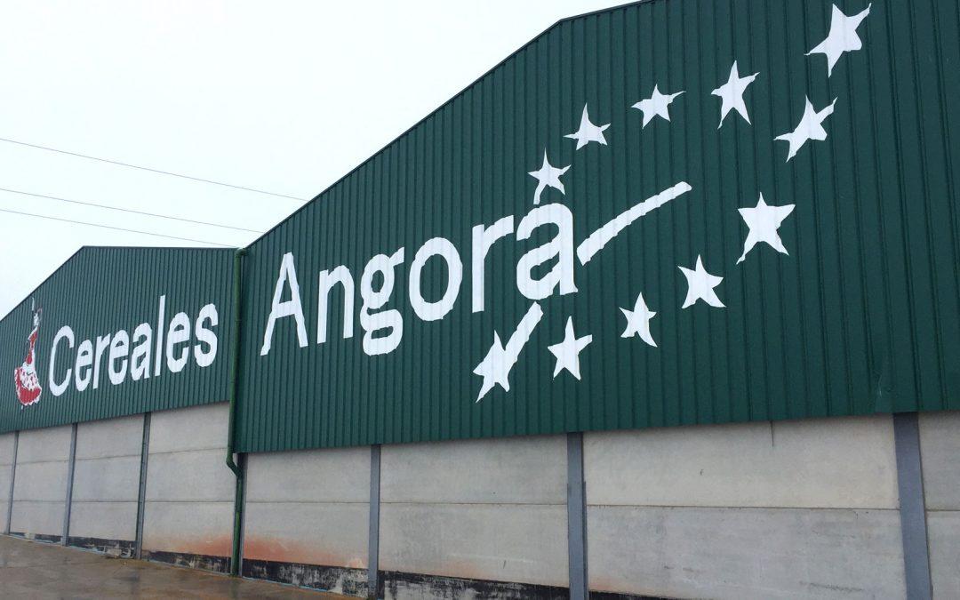 Cereales Angora recibe una visita muy especial…